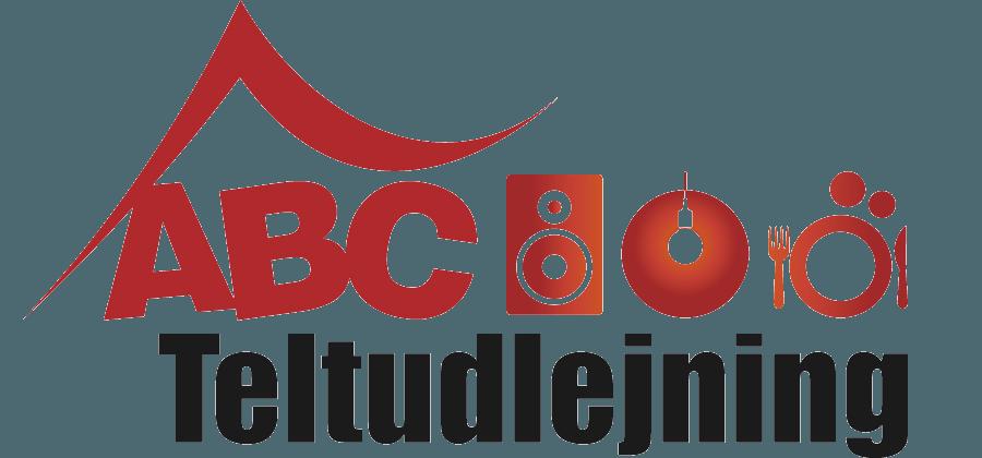 ABC Teltudlejning ApS logo | Teltudlejning af festtelte og partytelte