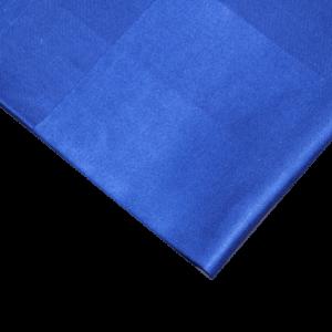 Mørkeblå stofdug