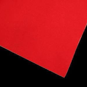 Rød løber B: 130 cm