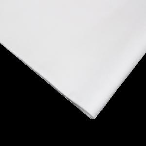 Hvid stofdug