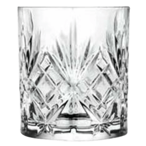 Krystalglas Vand/Sjus/Whisky
