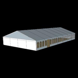 Telt 12×21 m
