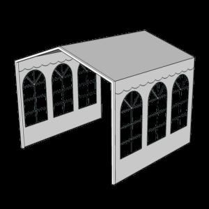 Telt 3×3 udvidelsesfag