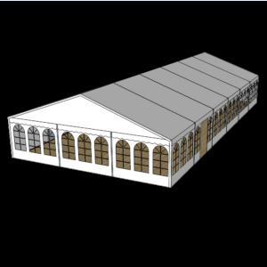 Telt 9×18 m