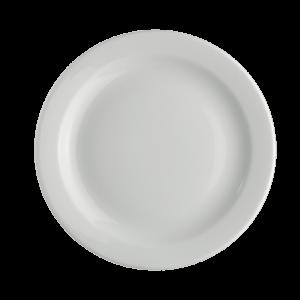 Forrets-/frokosttallerken