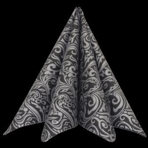 Textil servietter farve og mønster