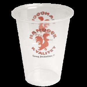 Ølkrus – plast Hancock