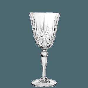 Krystalglas Dessertvin