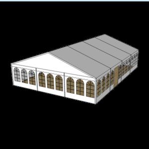 Telt 9×12 m