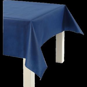 Rulledug mørkeblå
