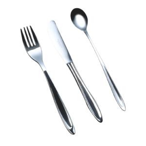P1 Kniv – Gaffel – Dessertske